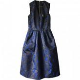 Markus Lupfer Blue Dress for Women