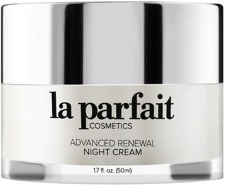 Parfait La 1.7 Oz Advanced Renewal Night Cream (Enhanced Formula)