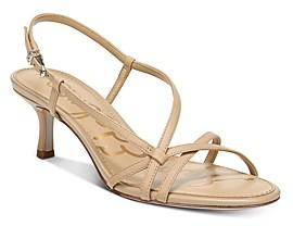 Sam Edelman Women's Judy Strappy Sandals