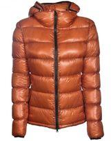 Herno Detachable Hood Down Jacket