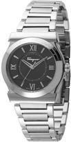 Salvatore Ferragamo Vega Collection FI0940015 Men's Stainless Steel Quartz Watch