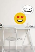 Brewster Home Fashions Create an Emoji Dry Erase Wall Decal