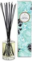 Voluspa Linden & Dark Moss 6-Ounce Fragrant Oil Embossed Diffuser