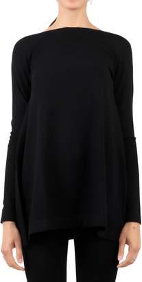 Alaia Azzedine Black Sweater