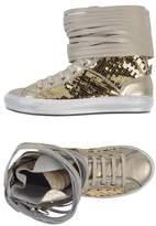 MET High-tops & sneakers