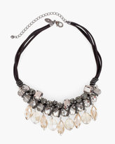 Chico's Cailyn Bib Necklace