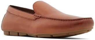 Aldo Elielian Leather Driver Shoe