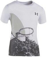 Under Armour Boys' Pre-School UA Basketball Hoop Short Sleeve T-Shirt