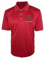 NCAA Texas Tech Red Raiders Men's Polo shirts