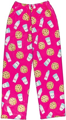 Iscream Milk & Cookies Fleece Lounge Pants