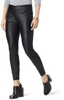 Tommy Hilfiger Faux Leather Legging