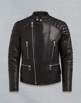 Belstaff SIDNEY LEATHER JACKET