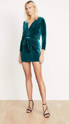 MISA Ophelie Dress