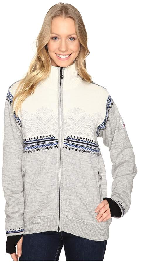 Dale of Norway Glittertind Jacket Women's Coat