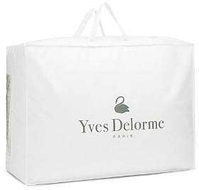 Yves Delorme Continental Down Comforter, Queen
