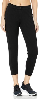 Blanc Noir Women's Terry Trouser