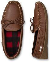 Moose Moc Slippers