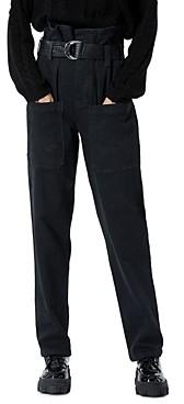 The Kooples High Waist Jeans