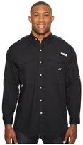 Columbia Bonehead L/S Shirt - Big Men's Long Sleeve Button Up