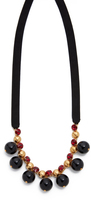 Marni Strass Necklace