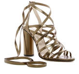 Jill Stuart Michelle Ankle Wrap Sandal