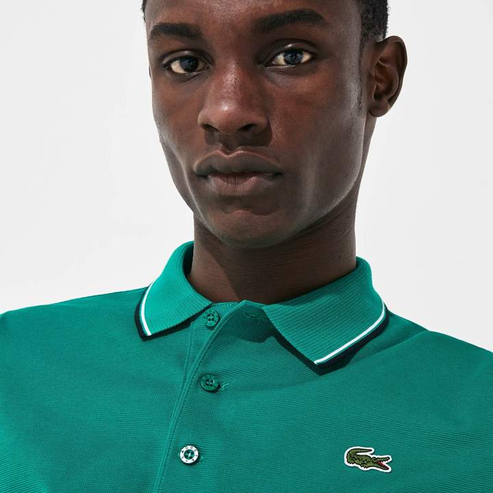 2be7f8bdf Green Polo Shirts For Men - ShopStyle