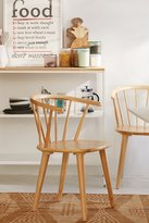 Urban Outfitters Lucy Spindle Dining Chair Set