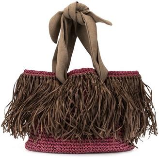 Malibu beach bag
