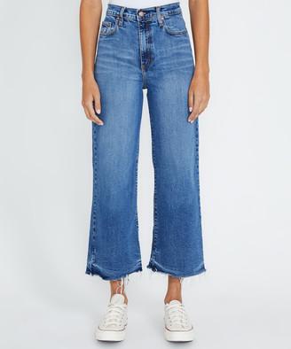 Nobody Milla Jeans Revel Blue