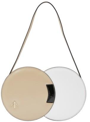 MANU Atelier Twist handbag