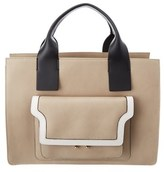 Marni Leather Handbag.