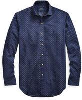 Ralph Lauren Classic Fit Geometric Shirt