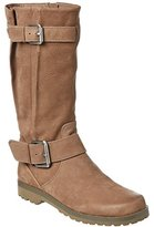 Gentle Souls Women's Buckled Up Boot