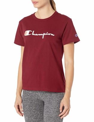 Champion Life Women's Heritage T-Shirt