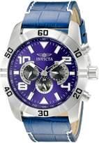 Invicta Men's 21475 Pro Diver Analog Display Swiss Quartz Watch