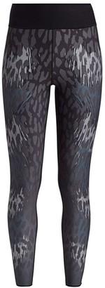 ULTRACOR Ocelot Print Ultra-High Leggings