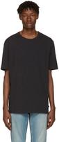 Tiger of Sweden Black Biggie T-shirt