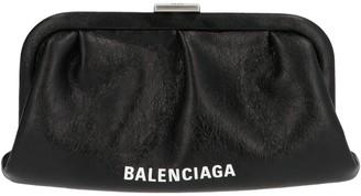Balenciaga Cloud XS Clutch