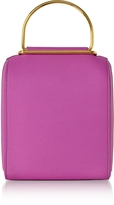 Roksanda Hot Pink Leather Besa Bag