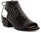 Nina Originals Vance Lace-Up Sandal