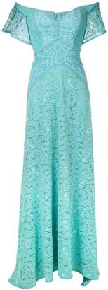 Martha Medeiros Rafaela lace gown