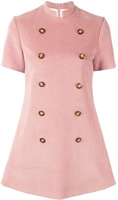 macgraw Surrender corduroy dress