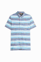 Missoni Space-Dye Polo Shirt