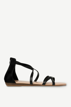 Ardene Ankle Strap Sandals