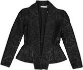 Leonard Black Jacket for Women
