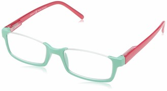 Peepers Women's Sea Breeze - Turquoise/red Reading Glasses