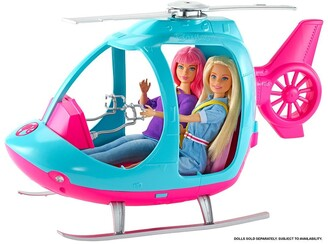 Mattel Barbie(R) Dreamhouse Adventures Helicopter