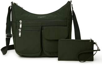 Baggallini Everywhere Bag with Wristlet
