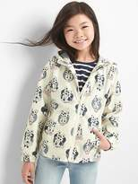 Gap GapKids | Disney Minnie Mouse and friends windbuster