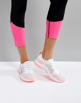 Nike Training Zoom Fearless Flyknit Trainers In Pink